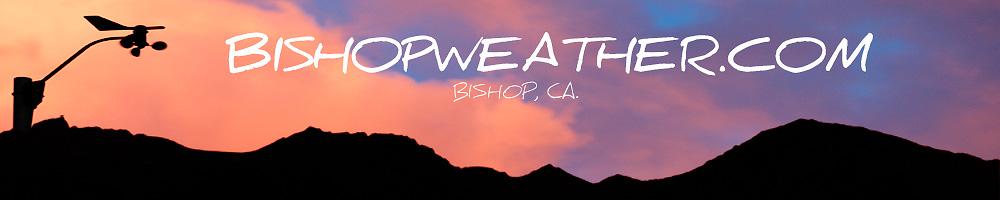 bishopweather.com